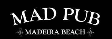 Mad Pub at Madeira Beach